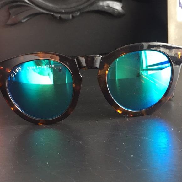 747dd884259 Diff Eyewear Accessories - DIFF Eyewear (50% OFF!!!)